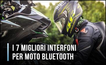migliori-interfoni-per-moto-Bluetooth