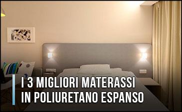 Materasso Matrimoniale Poliuretano Espanso.I 3 Migliori Materassi In Poliuretano Espanso Recensioni Set 2019