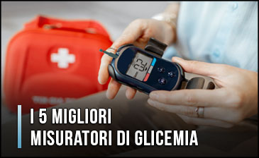 Qual è il Miglior Misuratore di Glicemia? - Anche Glucometri senza Ago, Opinioni, Recensioni (Gennaio 2020)