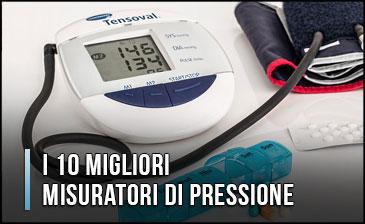 migliori-misuratori-di-pressione