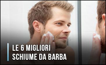 Qual è la Miglior Schiuma da Barba? – Opinioni, Recensioni, Prezzi (Gennaio 2020)