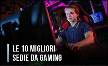 Le 10 Migliori Sedie Ergonomiche.Le 10 Migliori Sedie Gaming Classifica Maggio 2020