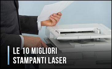 Qual è la Migliore Stampante Laser? - Opinioni, Recensioni, Prezzi (Gennaio 2020)