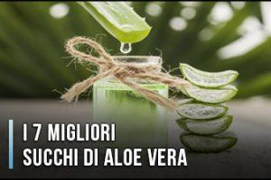 Qual è il Miglior Succo di Aloe Vera ? – Anche senza Aloina, Opinioni, Recensioni (Aprile 2020)