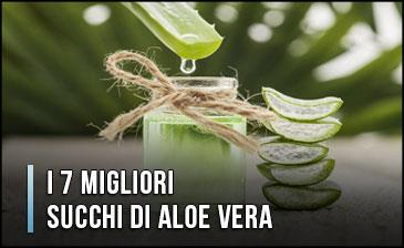 Qual è il Miglior Succo di Aloe Vera ? – Anche senza Aloina, Opinioni, Recensioni (Gennaio 2020)