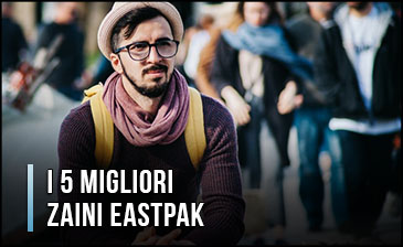 migliori-zaini-Eastpak