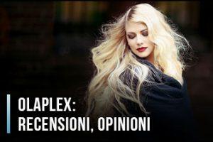 Olaplex: Trattamento per Capelli – Opinioni, Recensioni, Prezzo (Gennaio 2020)