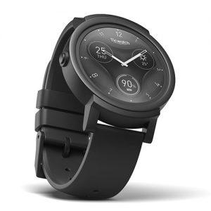 Ticwatch-E-Shadow-Smartwatch
