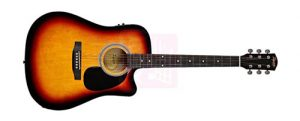 Fender SA-105CE