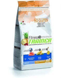 Trainer Fitness 3 (No Gluten)