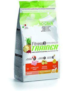 Trainer Fitness 3 (No Grain)
