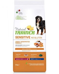 Trainer Natural Sensitive