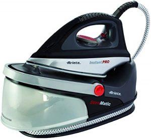 Ariete 5578 Stiromatic Instant Pro