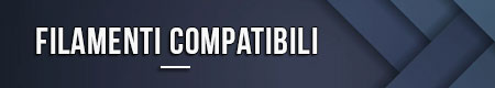 Filamenti compatibili