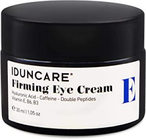 IDUNCARE Firming Eye Cream