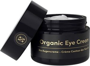 SatinNaturel Organic Eye Cream