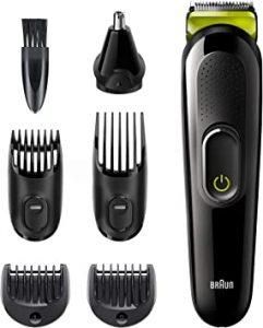 Braun All-In-One MGK3221