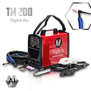 TM 200 DIGITAL ALU