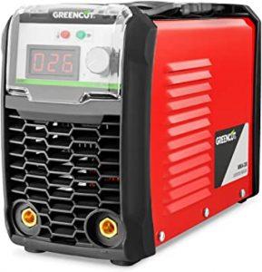 Greencut MMA-200