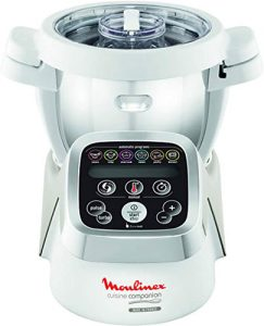Moulinex HF802AAA1