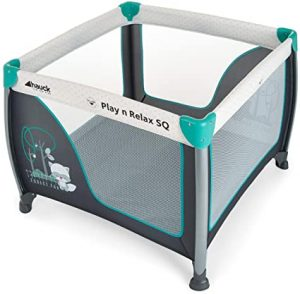 Hauck/Play N Relax SQ/Box