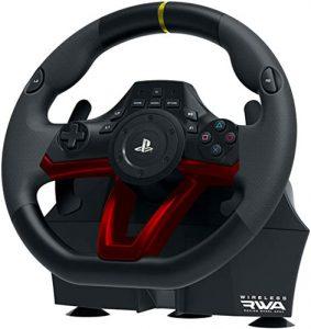 Hori Rwa Racing Wheel APEX Wireless