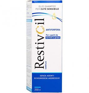 RestivOil COMPLEX
