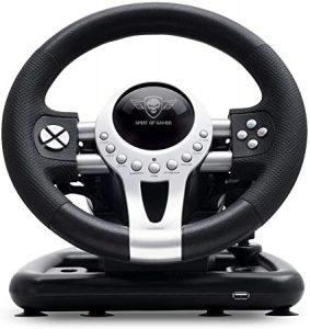 Spirit Gamer Race Wheel Pro 2