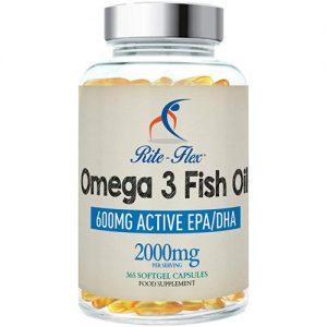 Rite-Flex Fish Oil