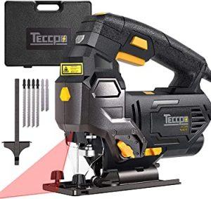 TECCPO 0-3000SPM