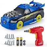 Think Gizmos Turbo Racing Car Kit TG726